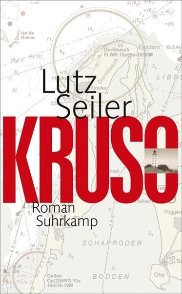 Bild von Seiler, Lutz: Kruso