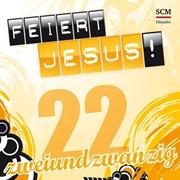 Bild von Frey, Albert (Prod.): Feiert Jesus! 22