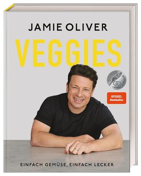 Bild von Oliver, Jamie: Veggies