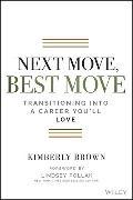 Bild von Cummings, Kimberly B. : Next Move, Best Move