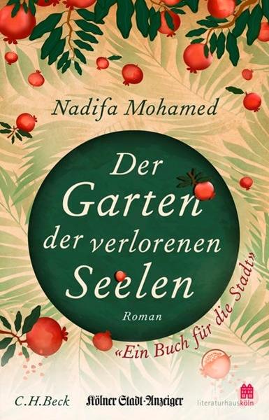 Bild von Mohamed, Nadifa : Der Garten der verlorenen Seelen