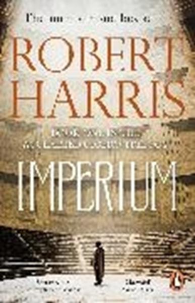 Bild von Harris, Robert: Imperium