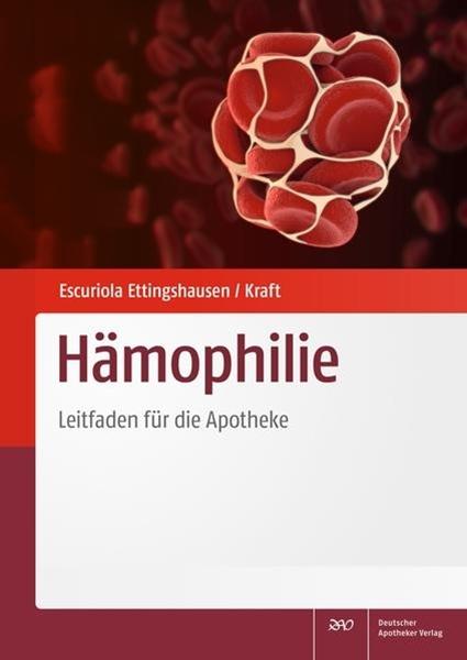 Bild von Escuriola Ettingshausen, Carmen : Hämophilie