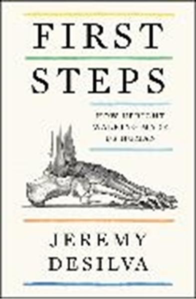 Bild von DeSilva, Jeremy: First Steps