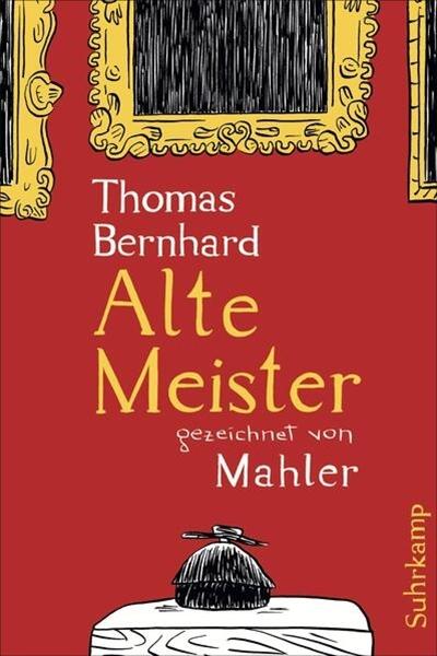 Bild von Mahler, Nicolas : Alte Meister