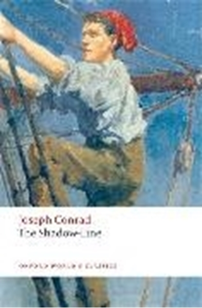 Bild von Conrad, Joseph : The Shadow-Line