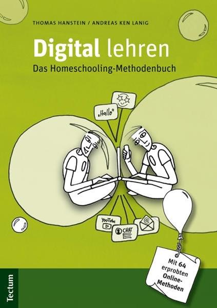 Bild von Hanstein, Thomas : Digital lehren