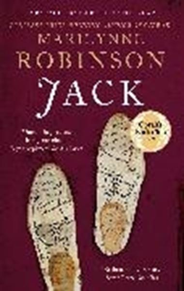 Bild von Robinson, Marilynne: Jack