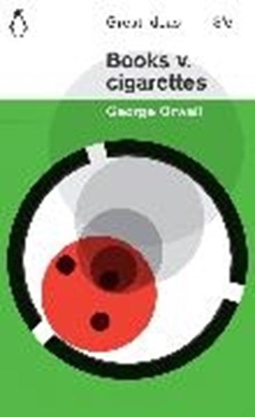 Bild von Orwell, George: Books v. Cigarettes
