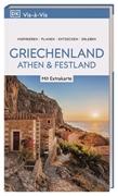 Bild von Vis-à-Vis Reiseführer Griechenland, Athen & Festland