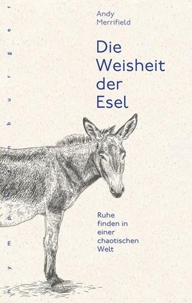 Bild von Merrifield, Andy : Die Weisheit der Esel