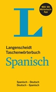 Bild von Langenscheidt Taschenwörterbuch Spanisch