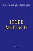 Bild von Schirach, Ferdinand von: Jeder Mensch