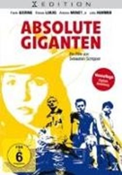 Bild von Schipper, Sebastian (Reg.) : Absolute Giganten