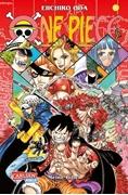 Bild von Oda, Eiichiro : One Piece 97