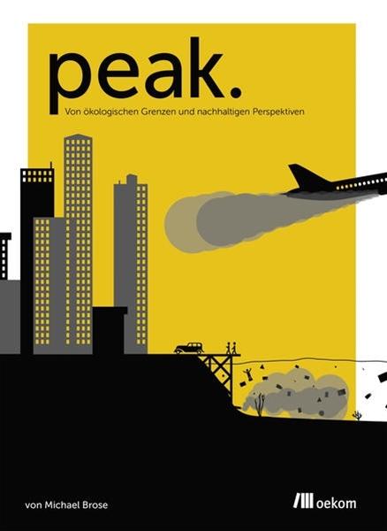 Bild von Brose, Michael: Peak