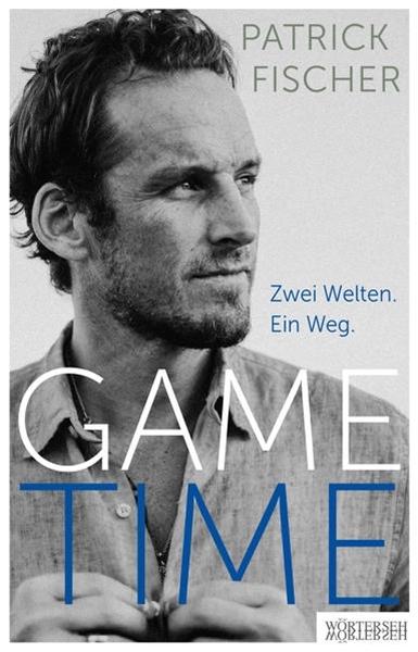 Bild von Fischer, Patrick : GAME TIME