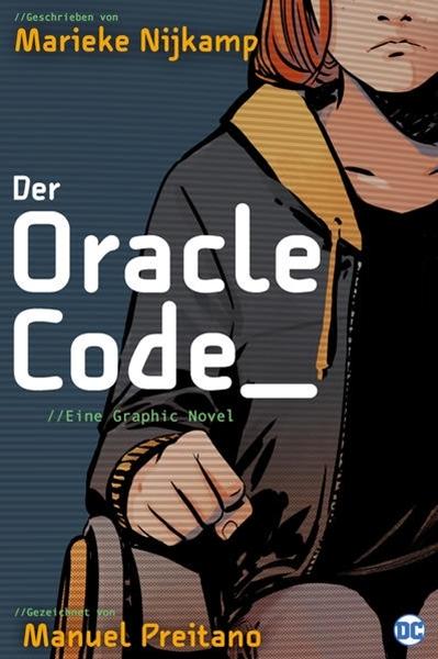 Bild von Nijkamp, Marieke : Der Oracle Code_