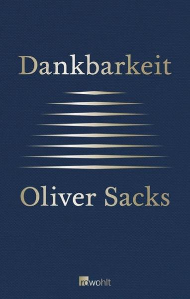 Bild von Sacks, Oliver : Dankbarkeit