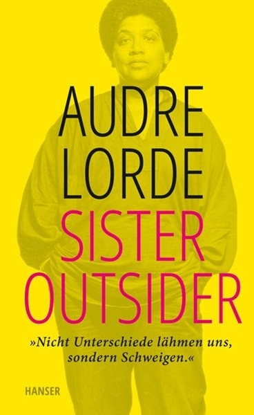 Bild von Lorde, Audre : Sister Outsider