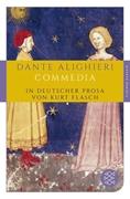 Bild von Dante Alighieri : Commedia