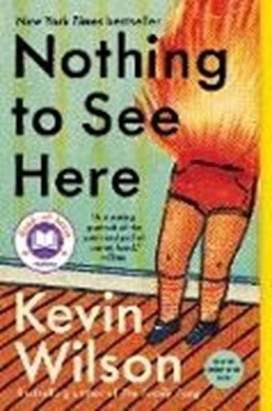 Bild von Wilson, Kevin: Nothing to See Here