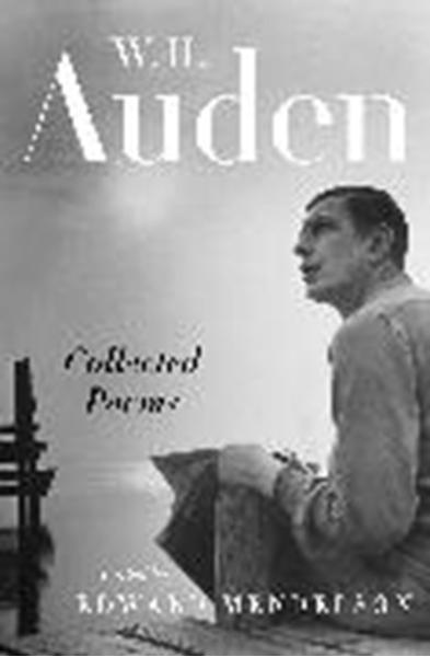 Bild von Auden, W. H. : Collected Poems