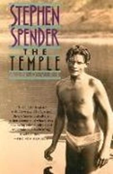 Bild von Spender, Stephen: The Temple