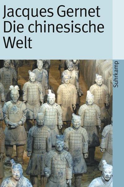 Bild von Gernet, Jacques : Die chinesische Welt