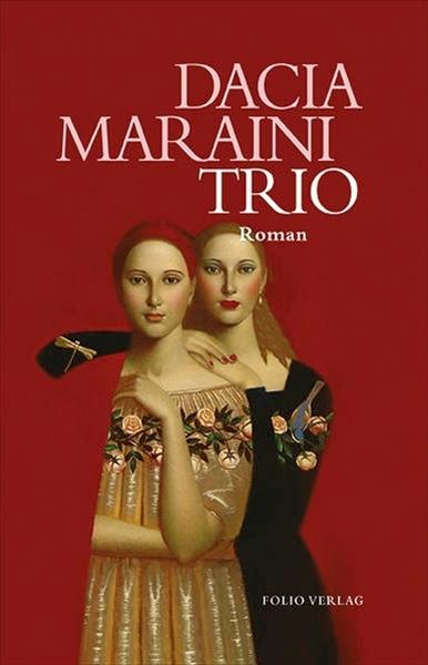 Bild von Maraini, Dacia : Trio