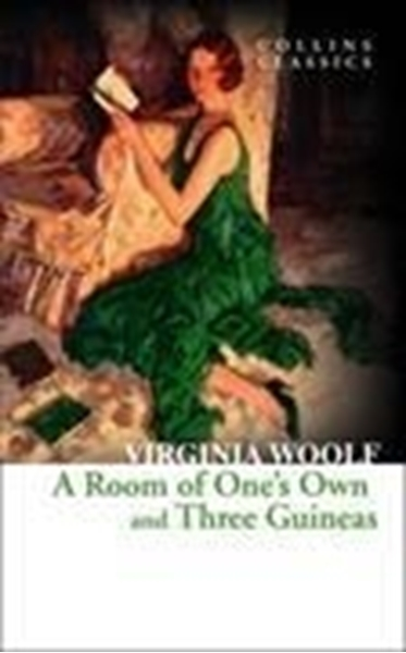 Bild von Woolf, Virginia: A Room of One's Own and Three Guineas