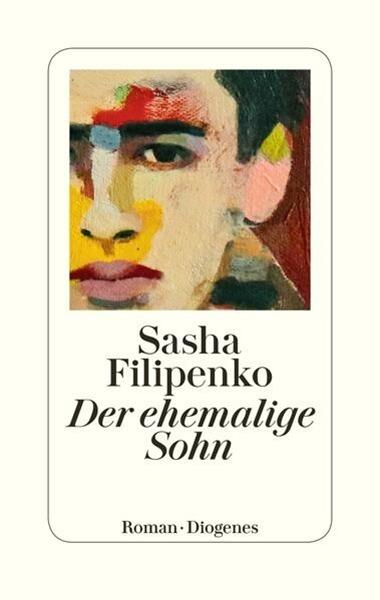Bild von Filipenko, Sasha : Der ehemalige Sohn