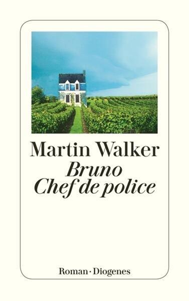 Bild von Walker, Martin : Bruno Chef de police