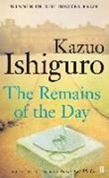 Bild von Ishiguro, Kazuo: The Remains of the Day