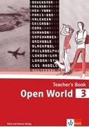 Bild von Open World 3