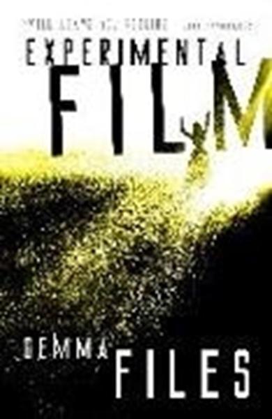 Bild von Files, Gemma: Experimental Film