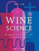 Bild von Goode, Jamie: Wine Science