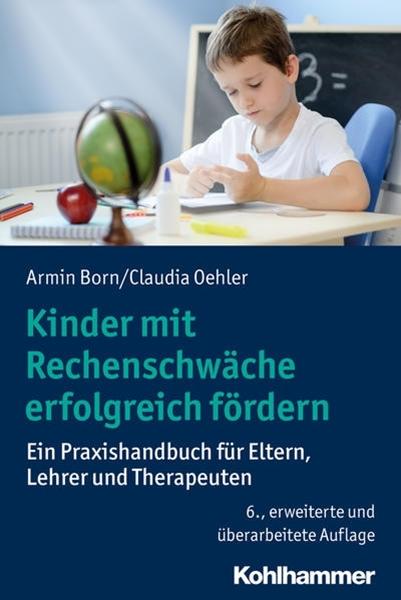 Bild von Born, Armin : Kinder mit Rechenschwäche erfolgreich fördern