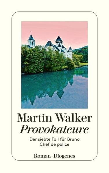 Bild von Walker, Martin : Provokateure