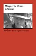 Bild von Stoppel, Karl (Hrsg.): L'Amant