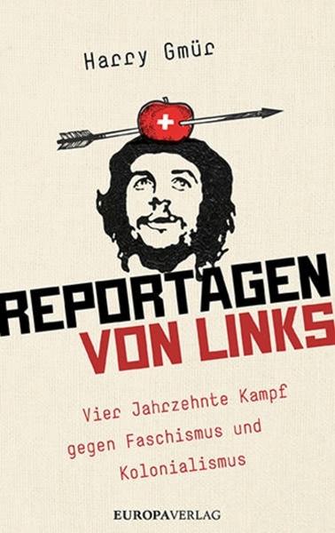 Bild von Gmür, Harry: Reportagen von links