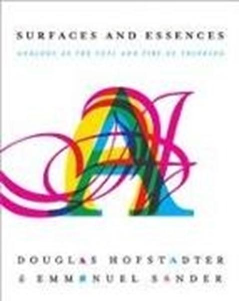 Bild von Hofstadter, Douglas R. : Surfaces and Essences