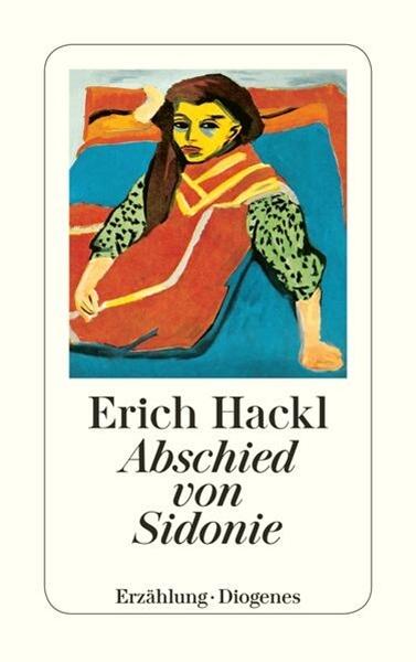Bild von Hackl, Erich: Abschied von Sidonie