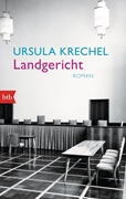 Bild von Krechel, Ursula: Landgericht