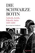 Bild von Vukadinovic, Vojin Sasa (Hrsg.): Die Schwarze Botin