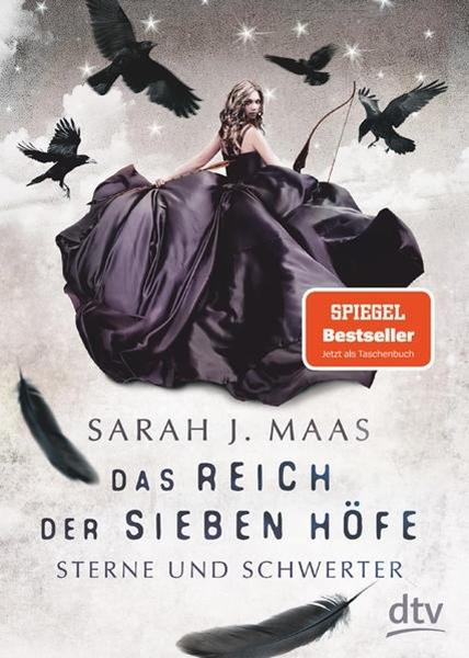 Bild von Maas, Sarah J. : Das Reich der sieben Höfe ? Sterne und Schwerter