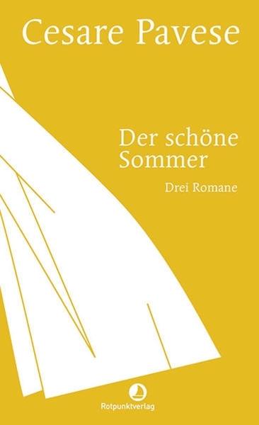 Bild von Pavese, Cesare : Der schöne Sommer