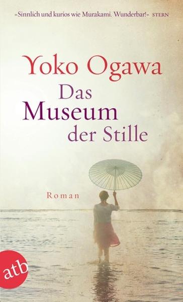 Bild von Ogawa, Yoko : Das Museum der Stille