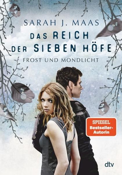 Bild von Maas, Sarah J. : Das Reich der sieben Höfe - Frost und Mondlicht