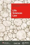 Bild von Schroeder de Castro Lopes , Barbara : Life Sciences Law
